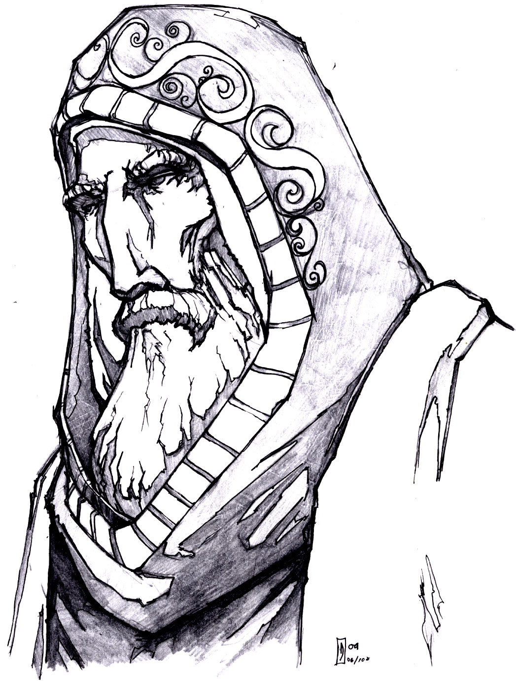 Abraham's Call